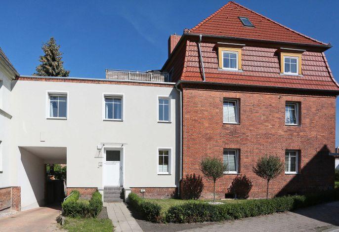 Apartmenthaus Smiterlowstrasse