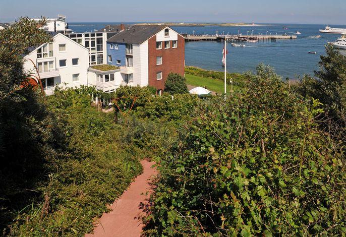 Hotel Rickmers Insulaner - Helgoland / Helgoland