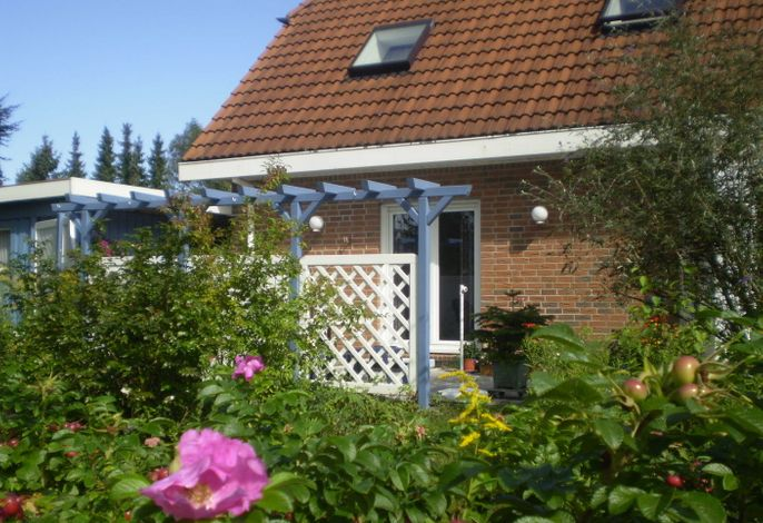 5-Sterne-Ferienhaus An der Wingst bei Cuxhaven