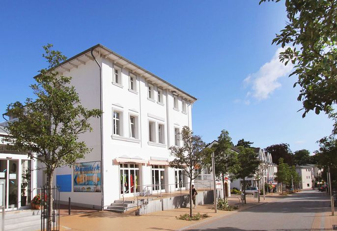 Residenz Strandeck
