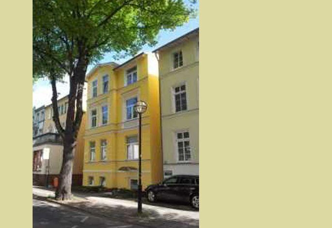 Ferienwohnung Diekelmann - Poststraße - Objekt 27112