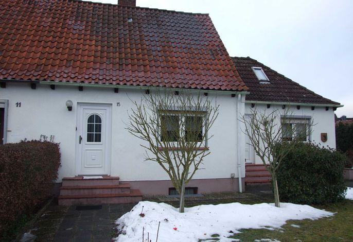 Ferienhaus Kühl