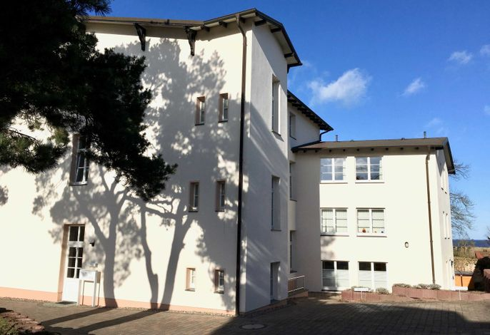 Villa Vineta