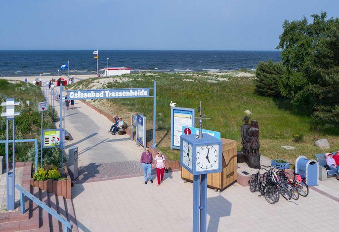 Familiäre Pension & Ferienwohnungen Fischer-Haus