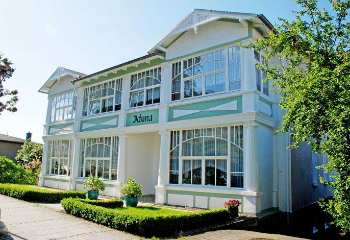 Appartementhaus im Ostseebad Sellin