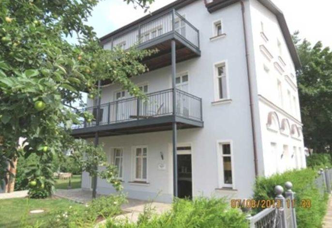 Ferienwohnung Villa Waldheim DH-27236