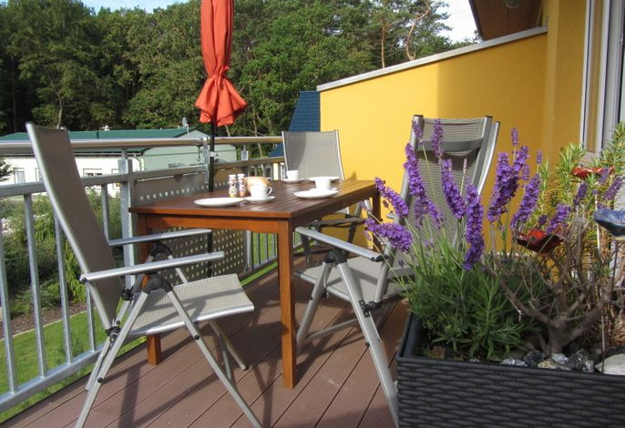Zempin Ostseepark WE 09 **Insel Usedom**150m zum Strand**
