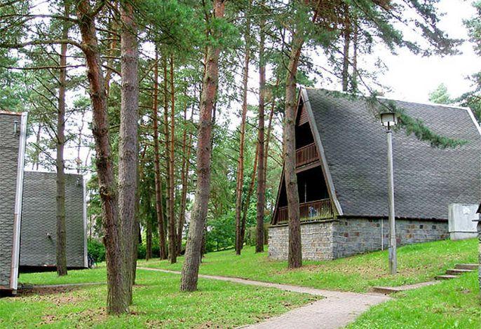Finnhaussiedlung Am Garder See
