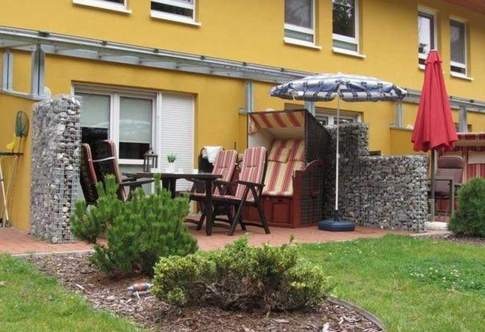 Zempin Ostseepark WE 44 **Insel Usedom**150m zum Strand**