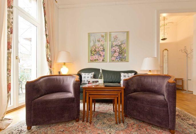 Villa Medici Wohnung 10