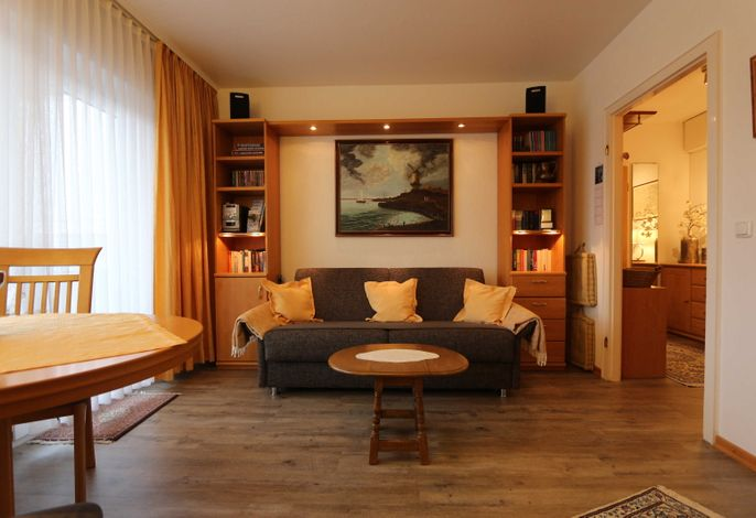 Fewo 70 - Wohnzimmer