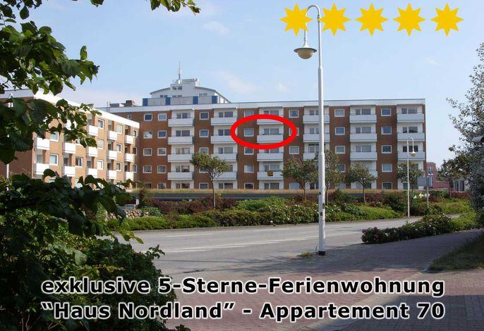 5-Sterne Fewo Herrmann im Haus Nordland