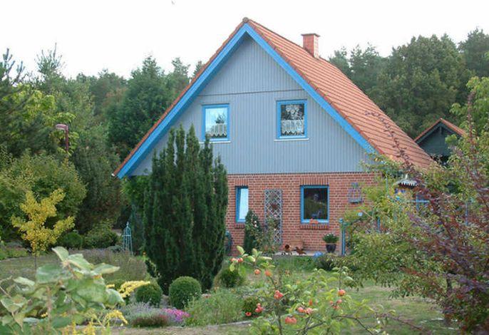 Ferienhaus Seesiedlung (27529)