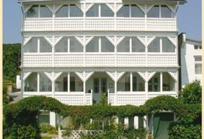 Villa Ostseelilie