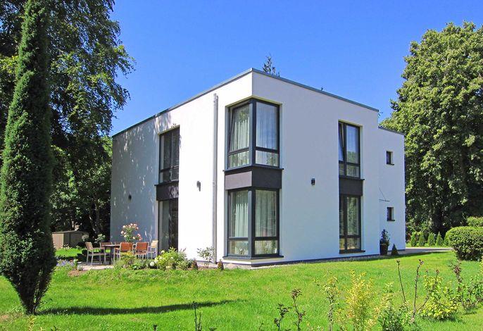 Ferienhaus Zinnowitz