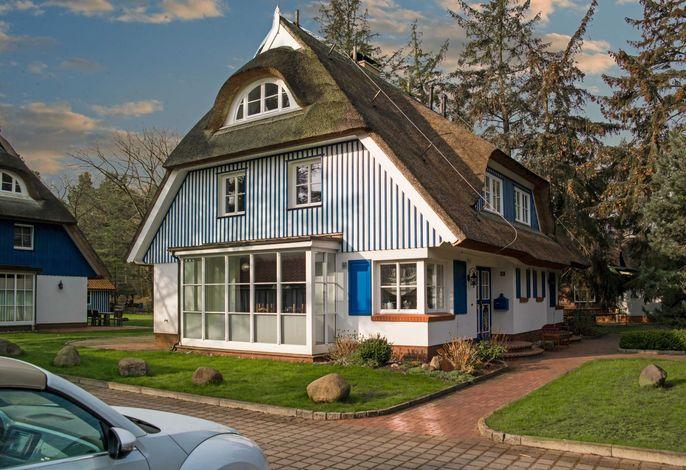 Ferienhaus Am Waldrand Nr. 49