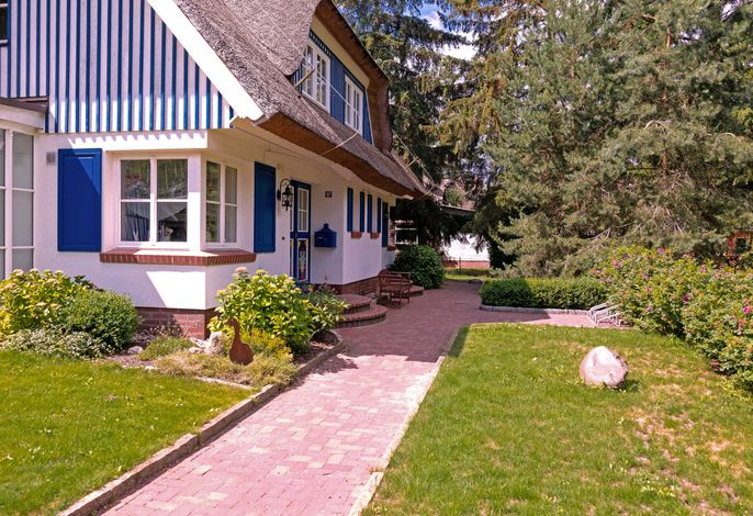 Ferienhaus Am Waldrand Nr. 47