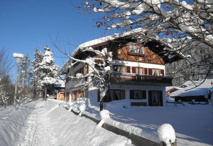 Gästehaus Winkler, Kreuth-Riedlern