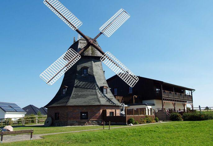 Brunshauptener Mühle, Whg. Mue-04 ..