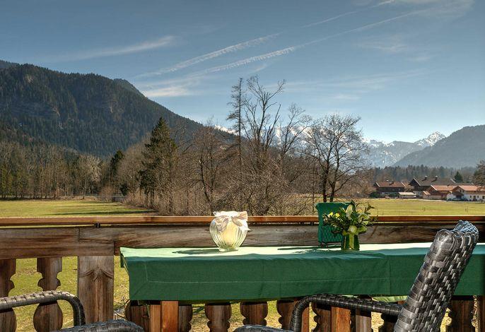 Ferienwohnung Fleischhackerhof, Kreuth-Scharling