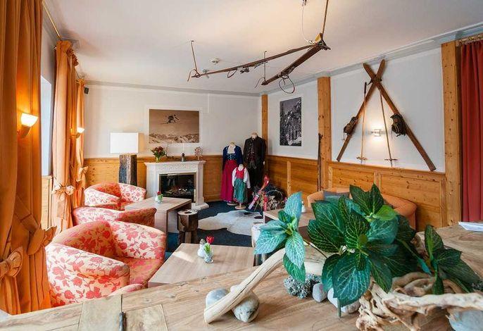 Vital Hotel Alpensonne