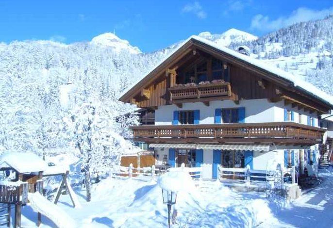 Haus Emslander Ferienwohnungen