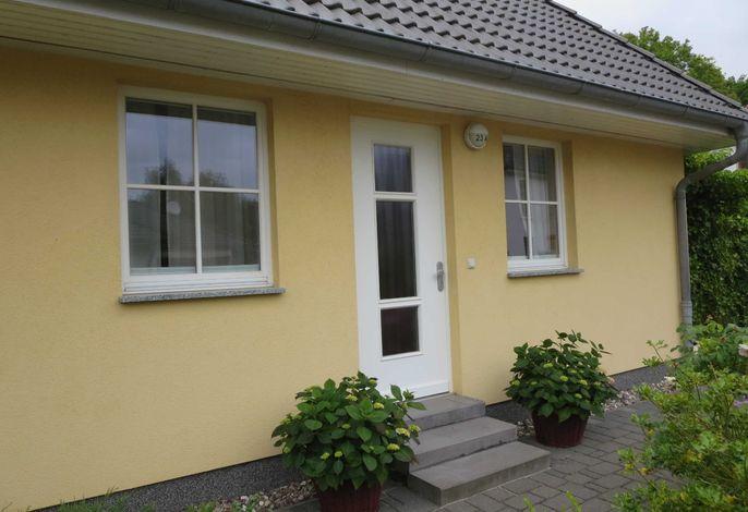 Ferienhaus Bernstein-Perle / Rank GM 69711