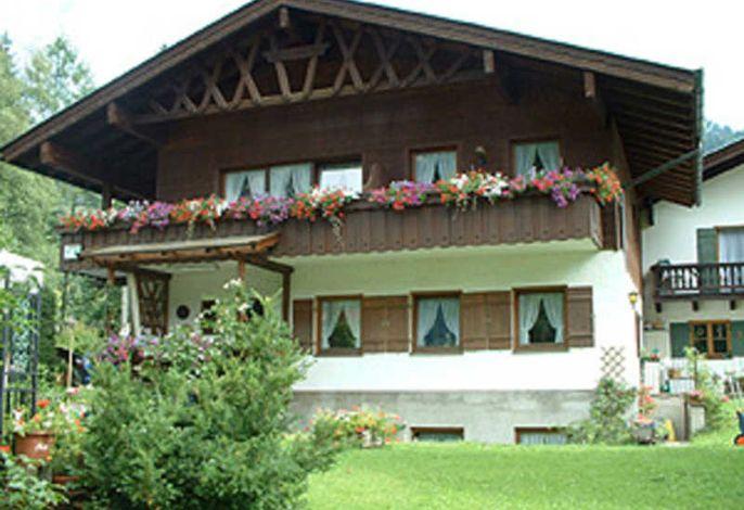 Haus Schmidt Ferienwohnungen