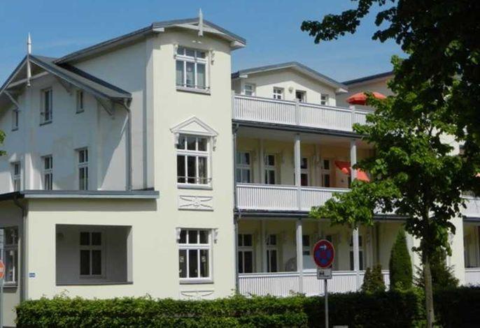 *Villa Aurum (FeWo Schwolle) GM 69818