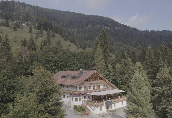 Zur Guten Einkehr - Gästezimmer und Ferienwohnung