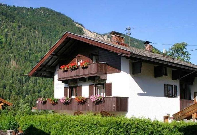 Haus Regina Ferienwohnungen