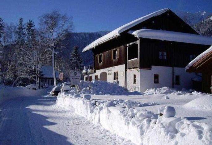 Gasthaus & Pension Aiplspitz