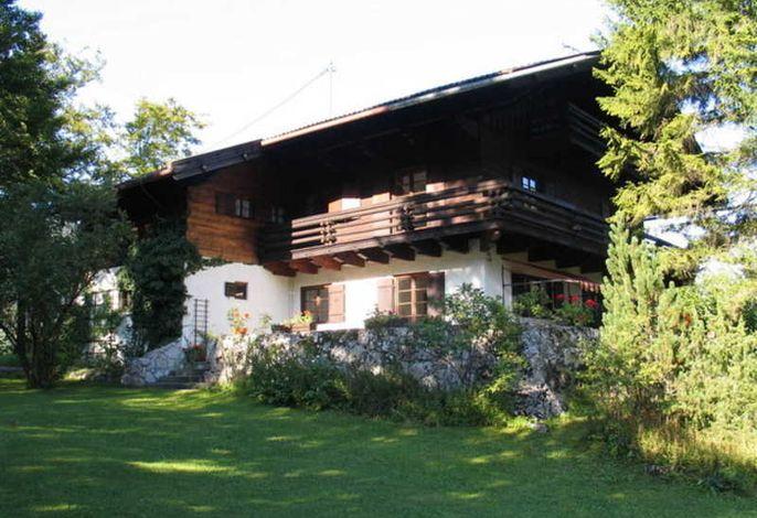 Alpenlodge  Langenstein