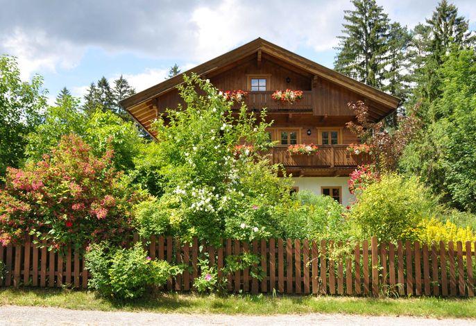 Gästehaus Ankelspitz