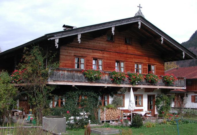 Haus A. Winkler, Kreuth-Enterfels