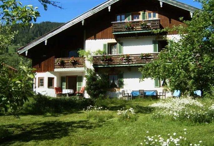Haus Schneider Ferienwohnungen