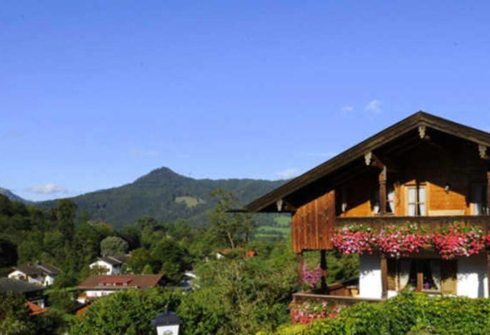 Gästehaus Sonnenbichl