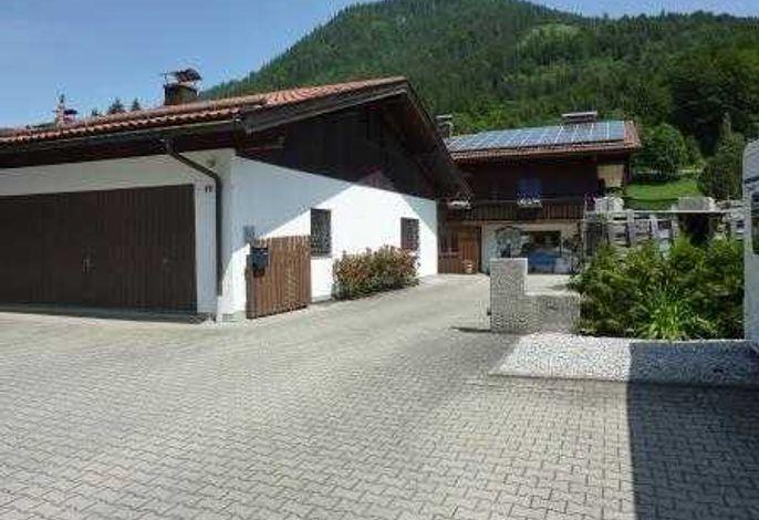 Ferienwohnung Del Toso Alpenblick