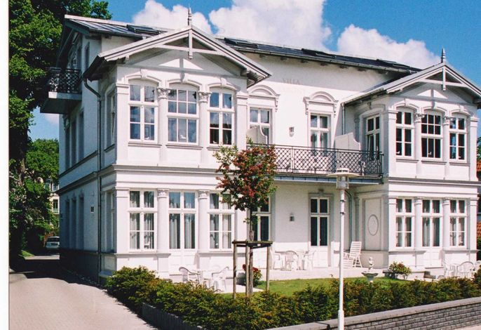 Villa Baroni BF