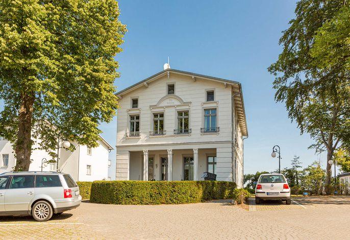 Villa Schering Whg. 4