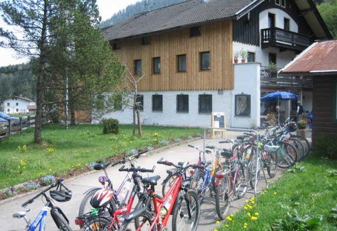 Cafe-Wirtshaus Brunnhof