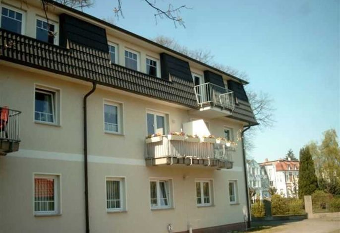 Haus Aquamarina Wohnung 10