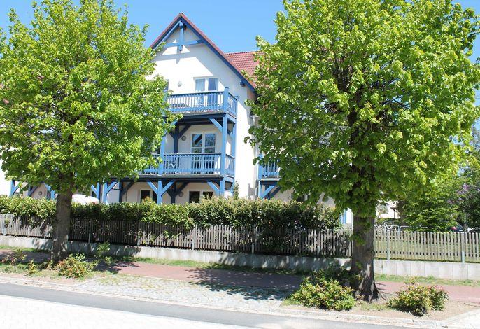 *Fewo Wiebusch, Haus Quisisana GM 69920
