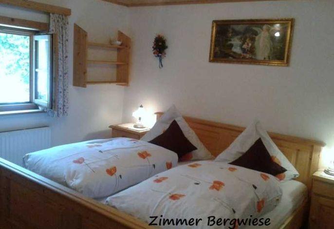 Schlafzimmer Bergwiese