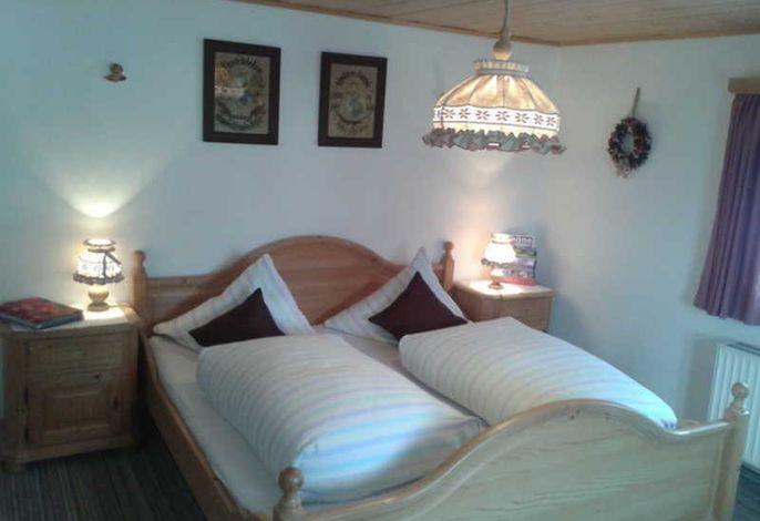 Schlafzimmer Sonnenleiten