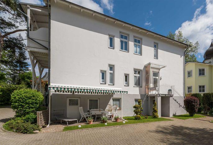 Ferienwohnungen Villa Asta