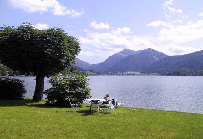 Ferienwohnungen am See - Hinterseer
