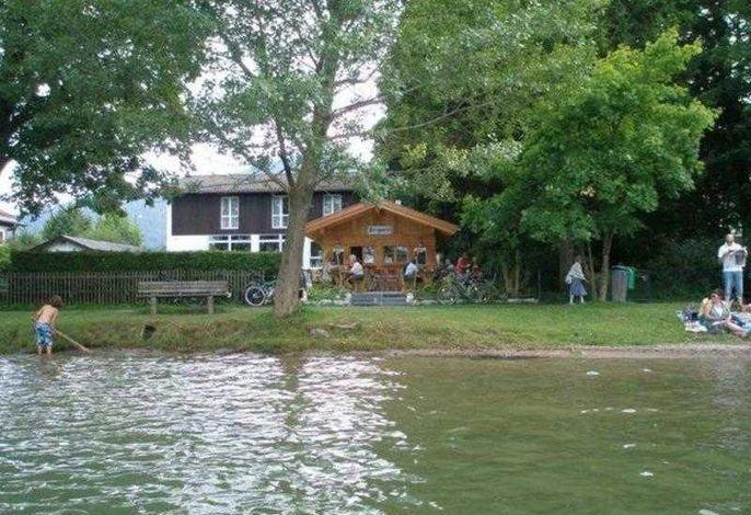 Haus Seegarten, Baart