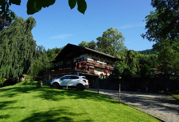 Pension Haus Sonnenblick