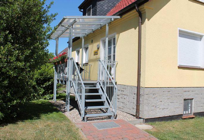 Ferienwohnung/ Ferienhaus / Richter GM 69701